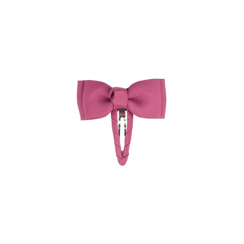 Click double bow, Victorian rose