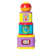 Activity Stacking Tower