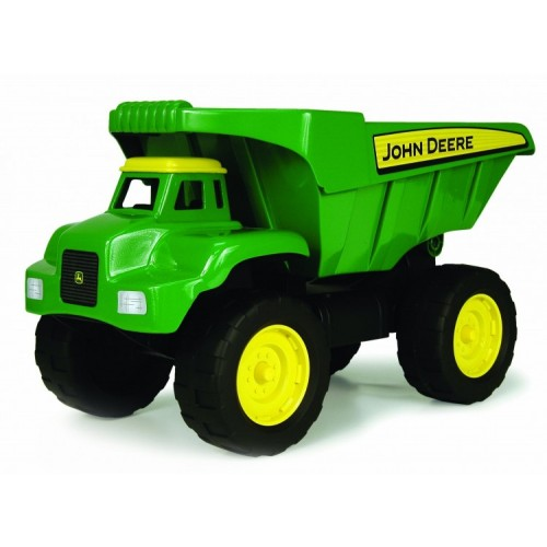 Big Scoop Dump Truck