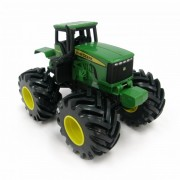 Shake & Sounds Tractor