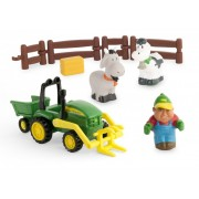 First Little Farm - Load-up Playset