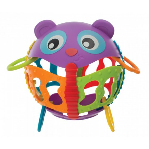 JUNYJU Roly Poly Activity Ball