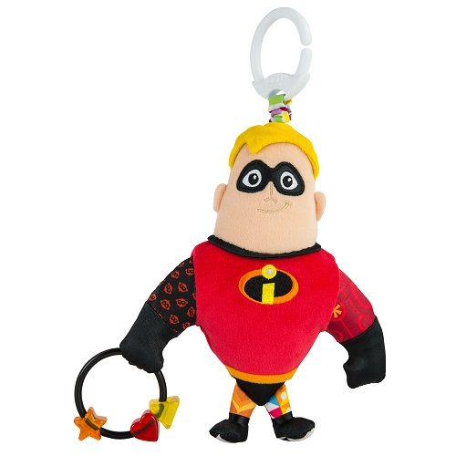 Mr. Incredible rangle