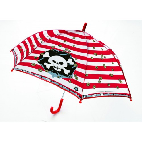 Pirate Red Stripe piratsabel