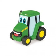 MARTS Push & Roll Johnny Tractor