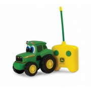 APRIL R/C Johnny Tractor
