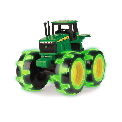 Monster Treads Light Wheels 8