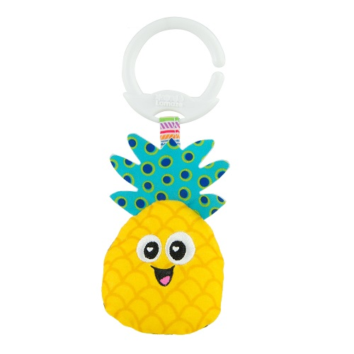 Mini rangle, ananas