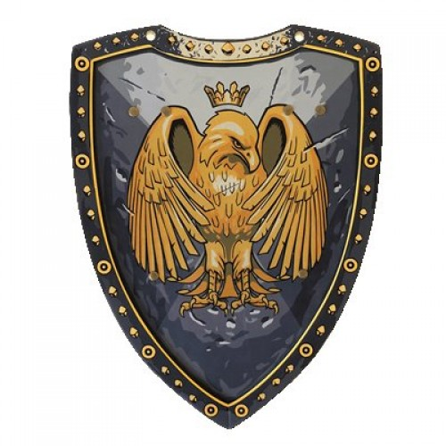 Knight Golden Eagle ridderskjold